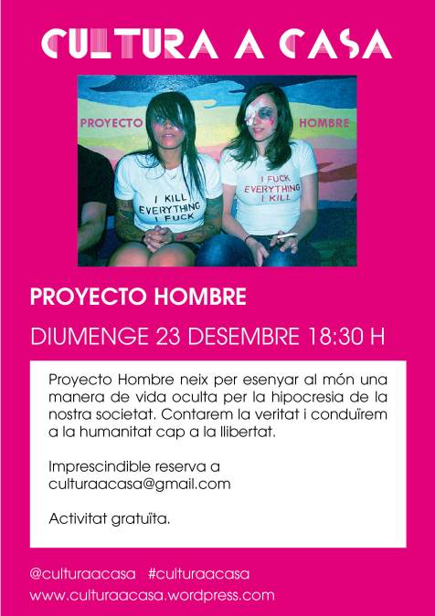proyectohombre