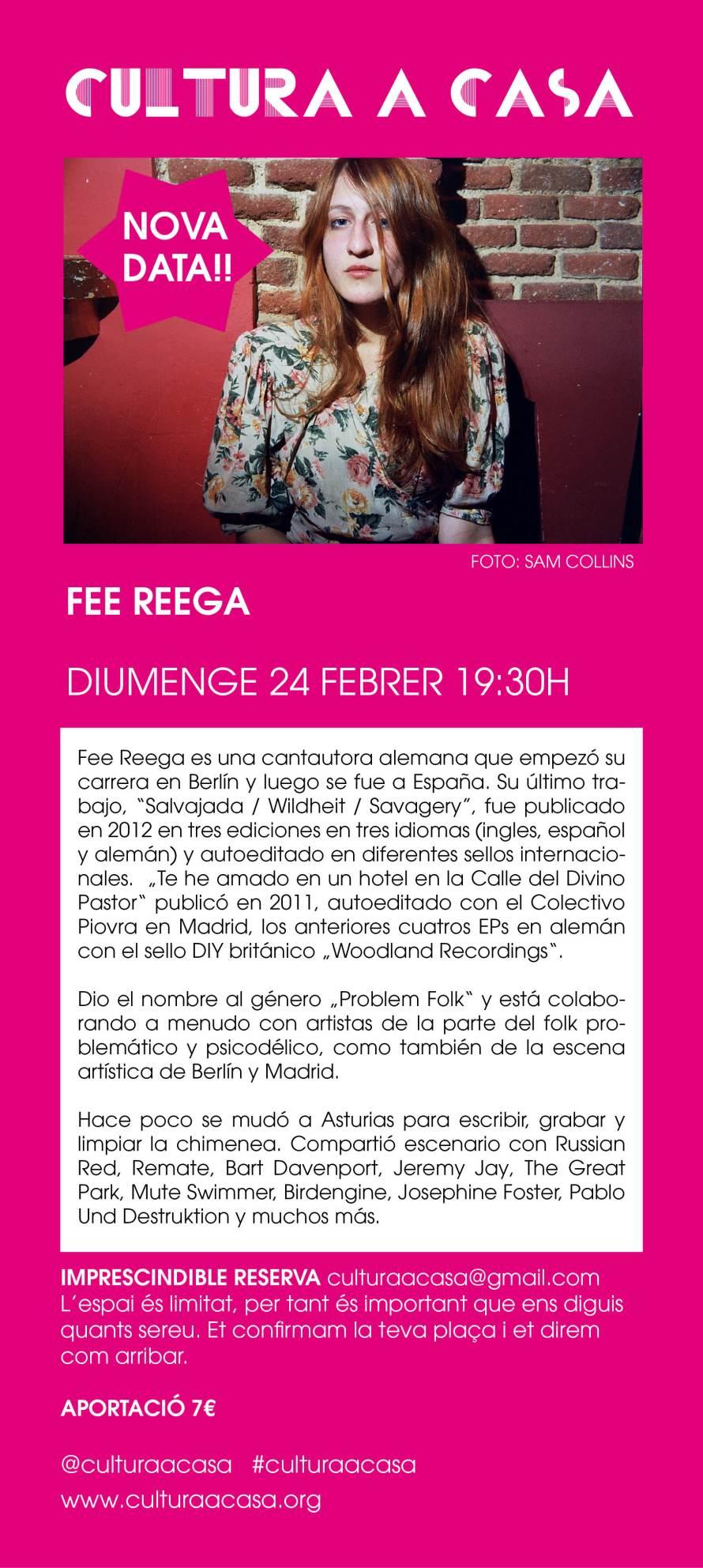feereega_diumenge