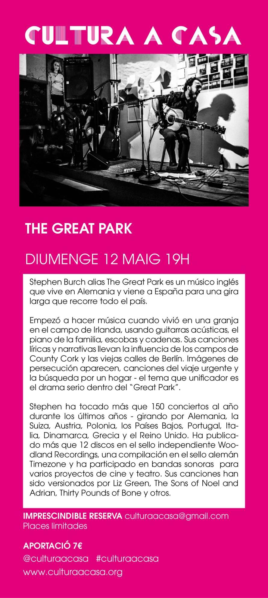 thegreatpark