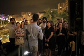 Sef - Festa presentació Festival domèstic Hotel Costa Azul